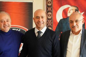 Fatih İbradi Gaziantep FK'da
