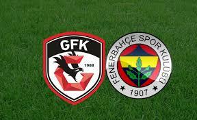 Gaziantep-Futbol-Kulubü-Fenerbahce-Mac-Sonucu