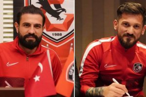 Gazizantep FK Yeni Sezonda Bomba Gibi