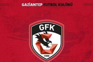 Gaziantep FK Göztepe Maçı İçin İzmir'e Hareket Etti