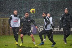 Gazişehir FK Ankaragücü