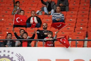 Gazişehir FK Başakşehir