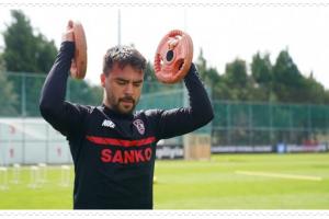 Gaziantek FK