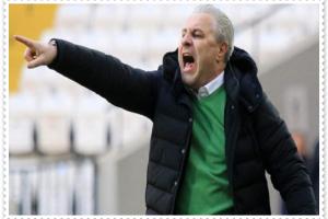 Gaziantep FK Teknik Direktörü