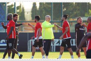 Gaziantep FK Asbaşkanı